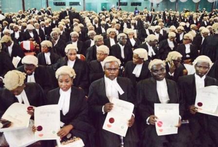 How To Apply Nigerian Law School