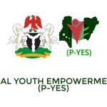 P-YES.gov.ng Program Recruitment Portal Sign Up | www.p-yes.gov.ng Registration Form