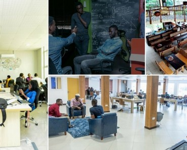 Best Co-Working Spaces In Lagos