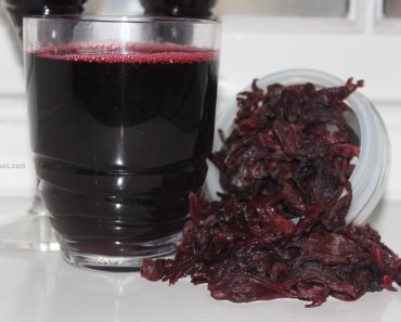 Health Benefits Of Zobo