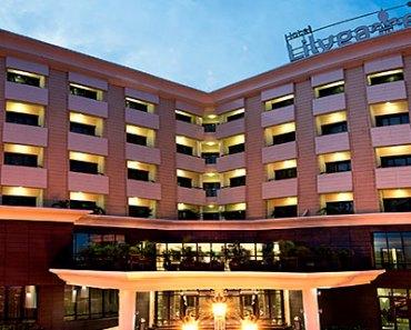 Best Hotels In Lekki