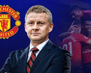 Solskjaer Manchester United Manager