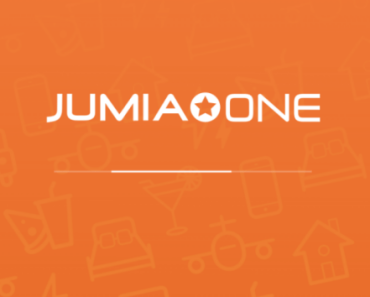 Screenshot Jumia one App
