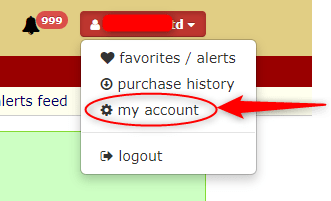 Warrior plus payment settings image 1