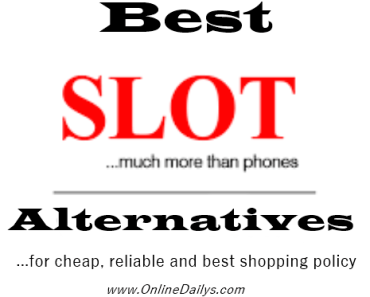 Slot.ng Best Alternatives image