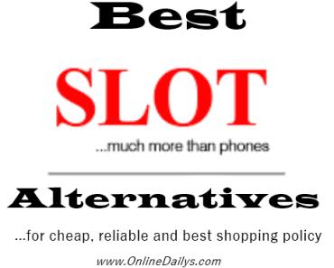 Slot.ng Best Alternatives image