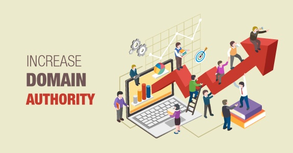 5 Simple Ways To Increase Your Domain Authority