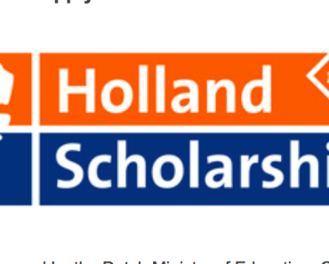 Free Scholarships In Netherland