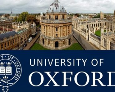 Oxford University Scholarships
