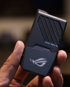 Check-out Complete ASUS ROG Phone 2 Accessories and Functionalities 11