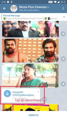 movie-download-on-Telegram image