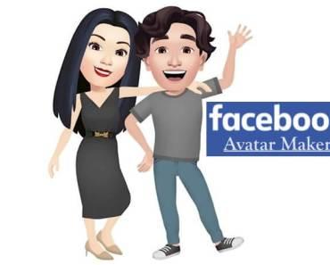 Facebook Avatar Maker Free image edit