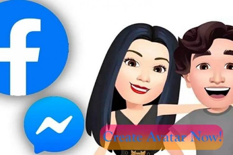 Make Facebook Avatar Free – Facebook Avatar Emoji | Facebook Avatar 2020