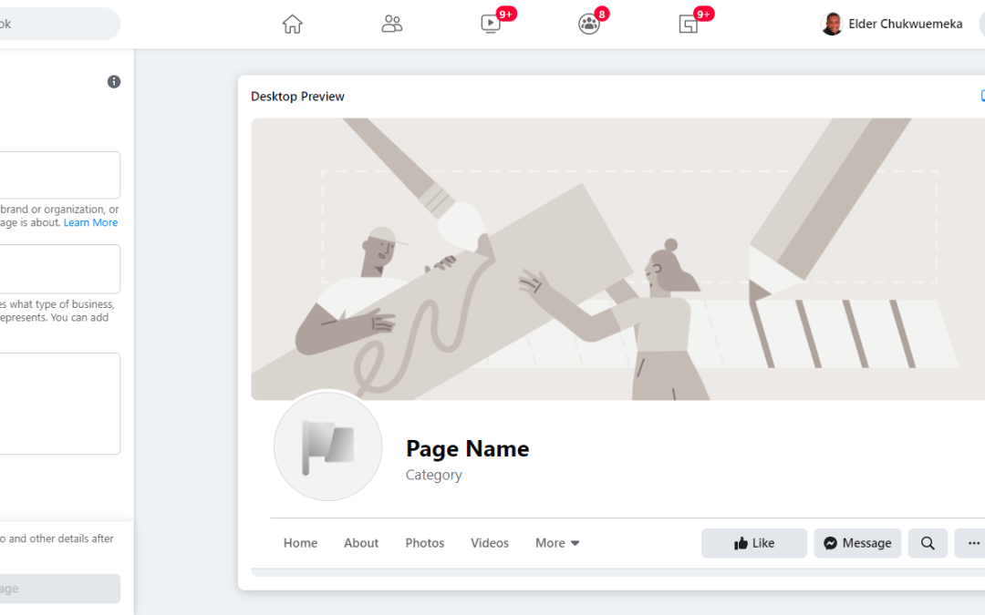 How to Create A Facebook Fans Page that Converts | www.Facebook.com