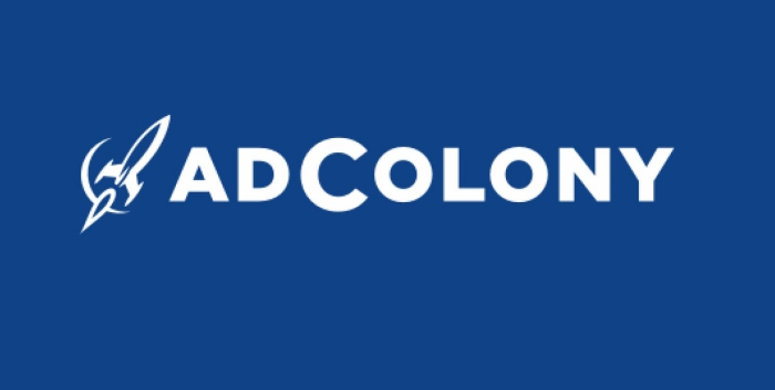 AdColony ads network for mobile app banner
