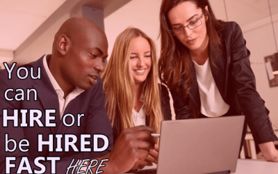 Top Nigeria's Freelance Sites & Marketplace to Hire and be Hired Fast