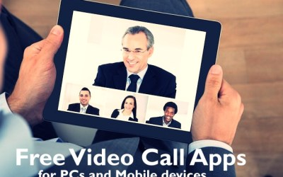 Top 5 Free Video Call App for Businesses to Freely Download