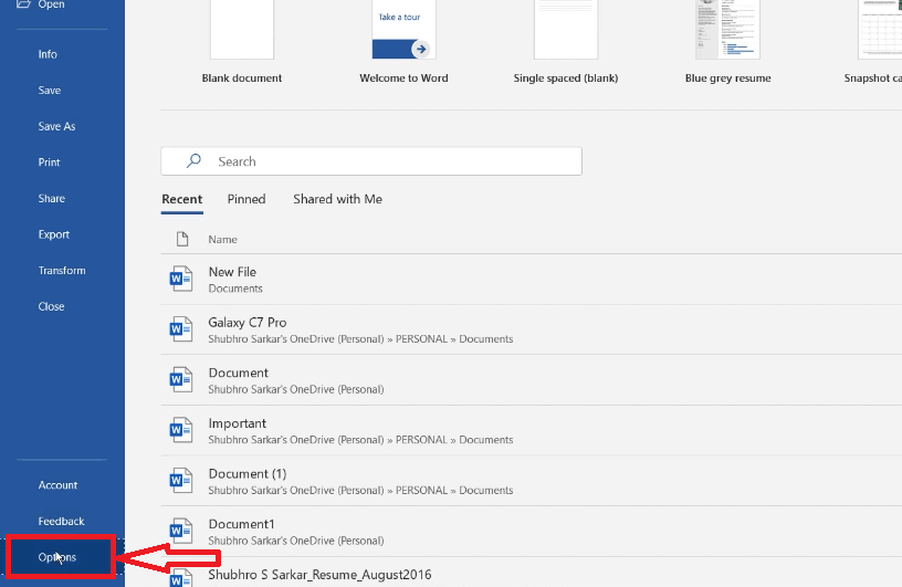 This is How to Stop Saving Files to OneDrive any time 6