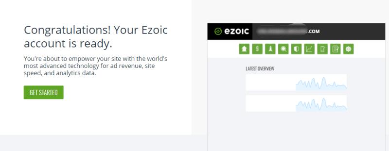 Complete Ezoic Setup Account: Using Ezoic Ad To Increase AdSense Earnings 3