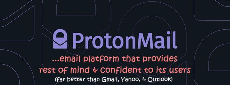 How to Create A New ProtonMail Account On Web And Proton App