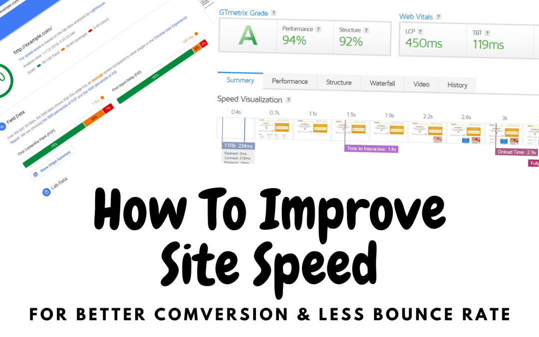 How to Improve Site Speed Using LiteSpeed Cache, QUIC, & HTTP3