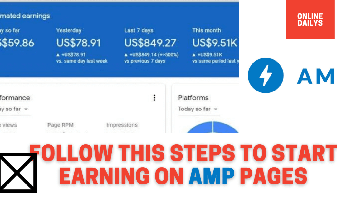 How to Display Google Ad in a WordPress AMP Website Using Plugins