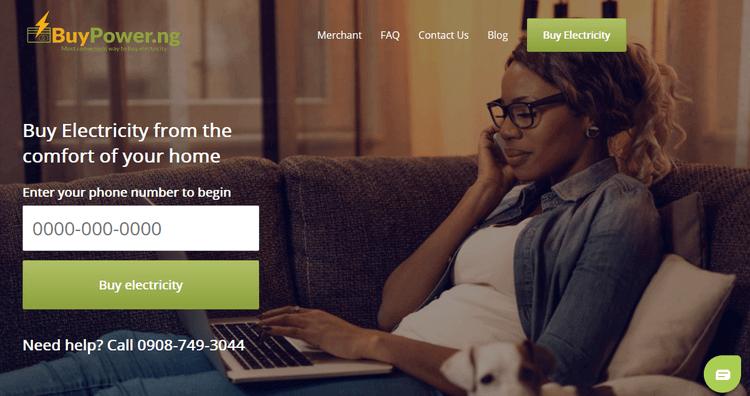 buypower website enter phone number-image