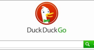 Duckduckgo – Use the search engine that do not track you