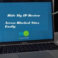 Hide My IP Review