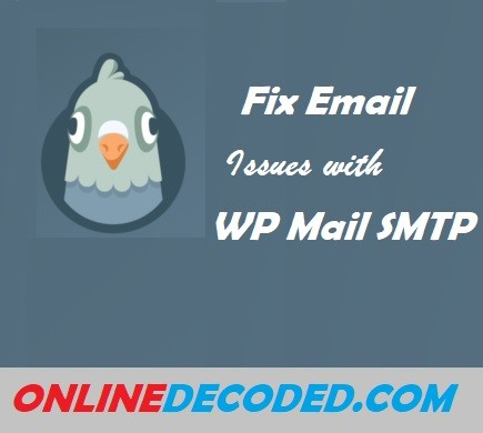 WP Mail SMTP Pro Review 2020 – Best WordPress SMTP Plugin