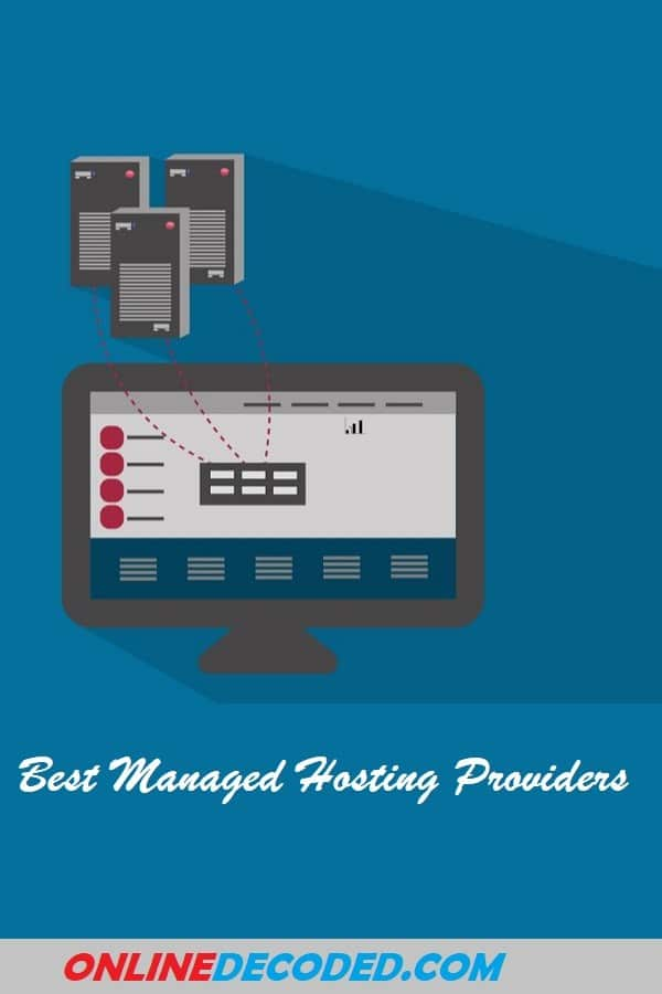 7 Best Managed WordPress Hosting Providers For 2021