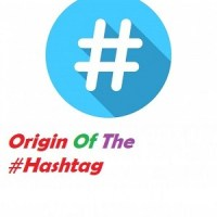Origin-Of-The-Hashtag