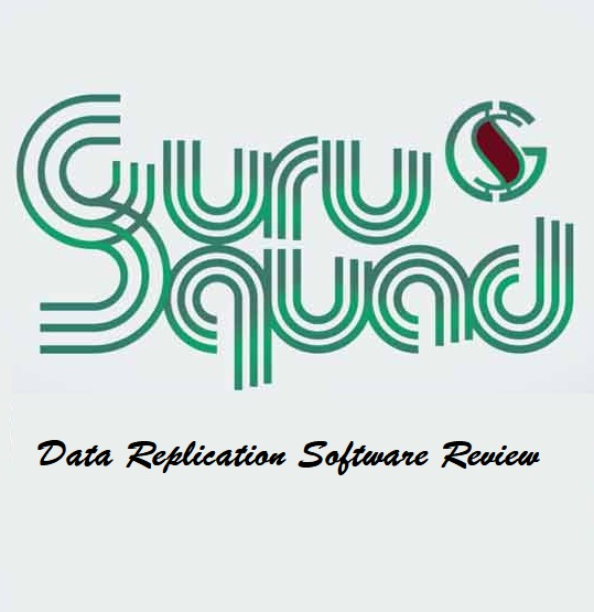 GuruSquad Data Replication Software Review 2021