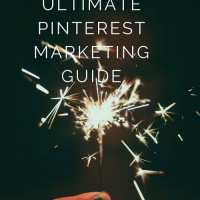Ultimate Pinterest Marketing Guide
