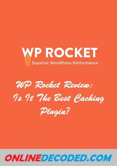 WP Rocket Review: Is It Really Best Caching Plugin?