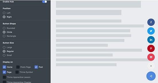 Social Snap Review - Sharing hub
