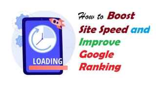 Improve the Website Loading Speed