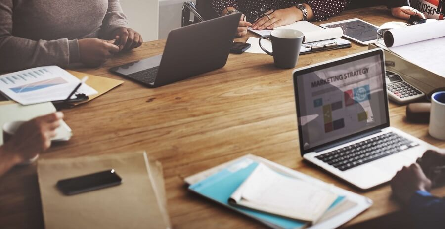 6 Benefits of Hiring A Marketing Agency For Your Business