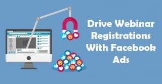 Drive Webinar Registrations With Facebook Ads