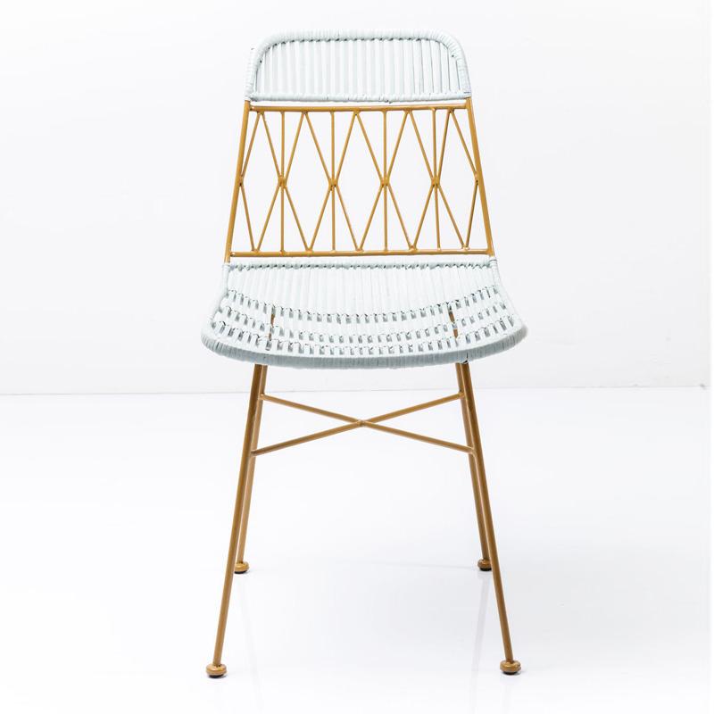 Witte design stoel kopen  Online Internetwinkel