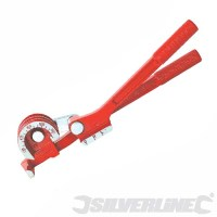 Silverline Mini Pipe Bender 6mm to 10mm