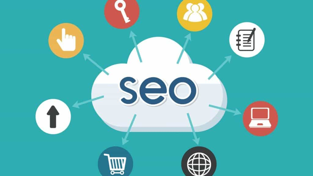 seo for website rank