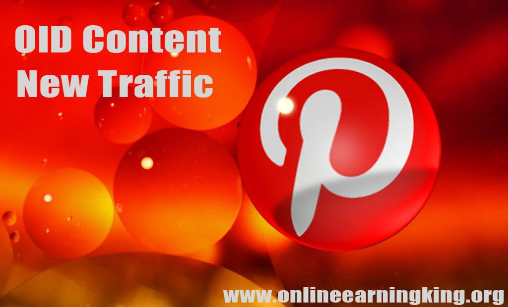 Gain New Traffic From Your Old Content