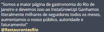 postagem automatica instagram