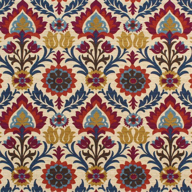 Waverly Santa Maria Gem Fabric
