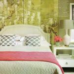 Home Decor:  Chinoiserie