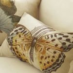 Home Decor:  Shoo fly don't bother me or how to decorate with insects