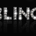 Home Decor:  Brighten your home with Bling