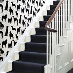 Trend alert:  Whimsical and funky wallpapers