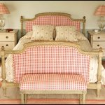 Fabric:  5 great uses for gingham